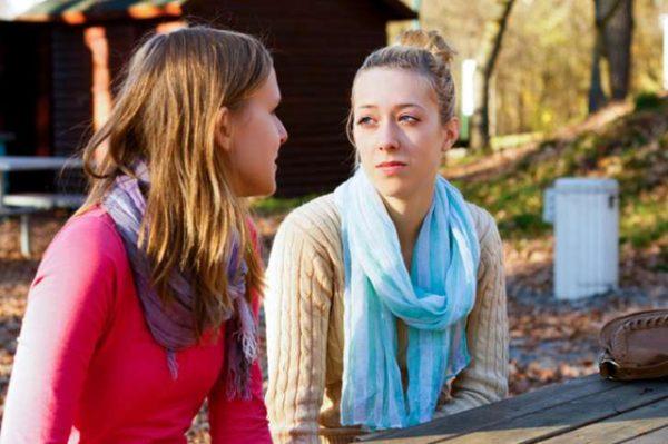 Gia đình cần đồng hành cùng người trầm cảm 1