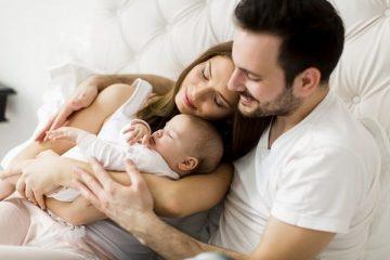 Bí quyết phòng ngừa trầm cảm sau sinh