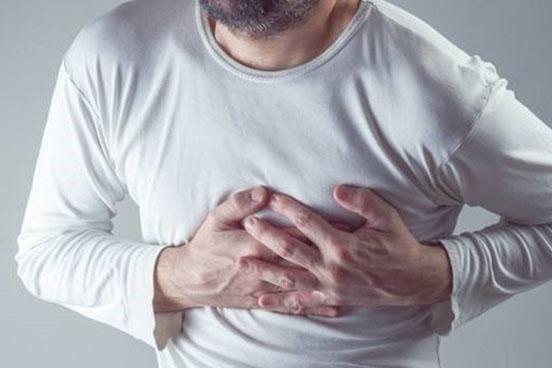 Bệnh tim 1