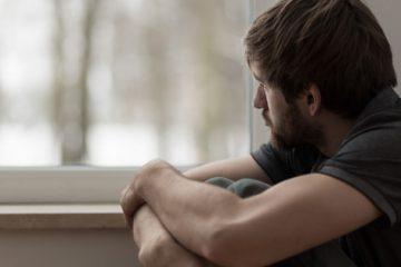 Trầm cảm ở nam giới đâu chỉ phụ nữ mới mắc