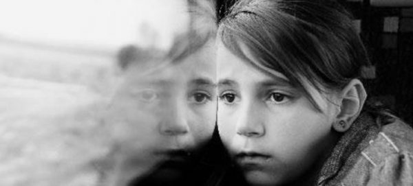 Trầm cảm ở trẻ em