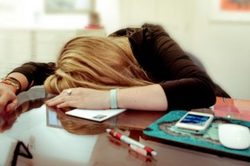 Cơ thể mệt mỏi đau nhức do đâu?
