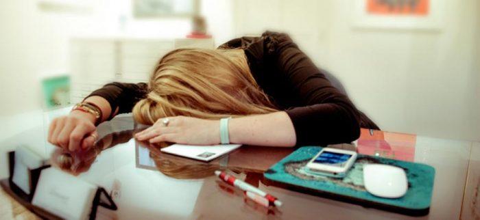 Cảnh giác với tình trạng mệt mỏi kéo dài của cơ thể 1