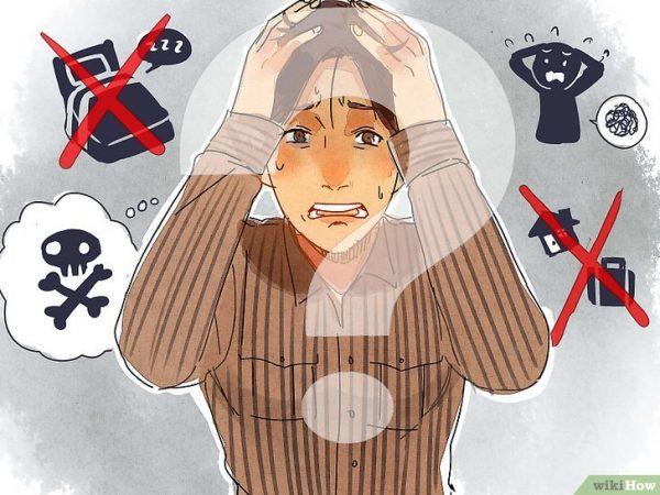Tại sao phải đi khám rối loạn lo âu? 1