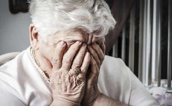 Trầm cảm ở người cao tuổi 1