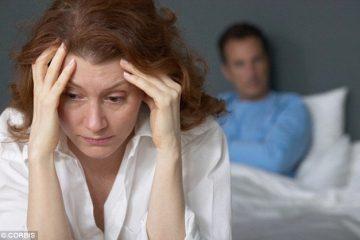 Những ai dễ mắc rối loạn trầm cảm?
