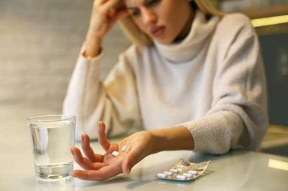 Người bệnh dễ bỏ thuốc 1