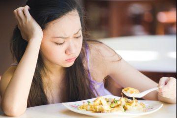 Mệt mỏi chán ăn – triệu chứng của nhiều bệnh lý
