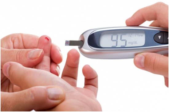 Bệnh lý tiểu đường 1