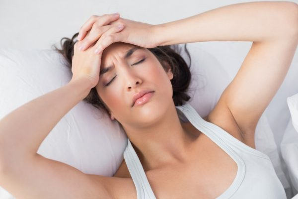 Chữa rối loạn lo âu không dùng thuốc