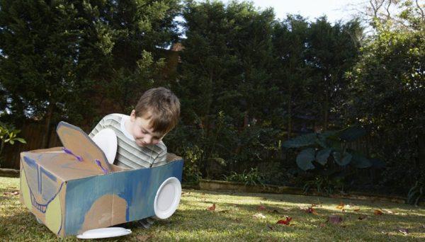 Dấu hiệu tự kỷ ở trẻ dễ phát hiện