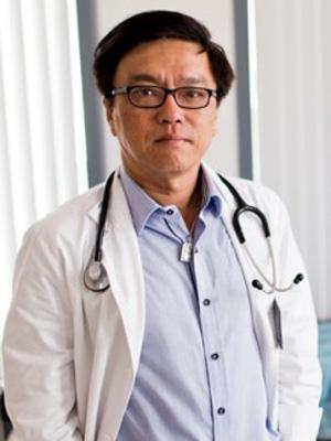 Bác sĩ Lê Đình Phương 1