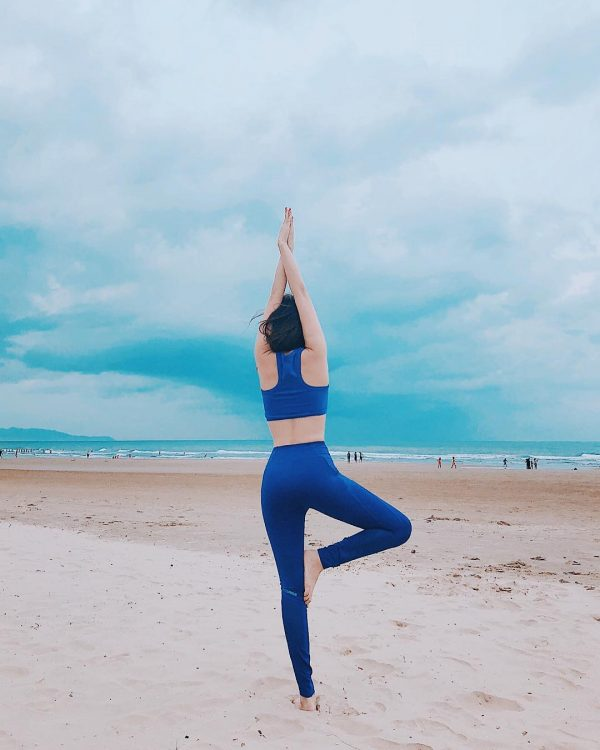 Loại bỏ những rối loạn lo âu bằng yoga