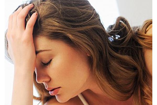 Tìm hiểu chứng mệt mỏi chán ăn 1