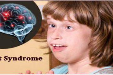 Rối loạn phổ tự kỷ là gì?