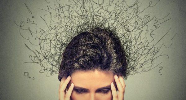 Rối loạn lo âu trầm cảm gây tổn thương nghiêm trọng đến não