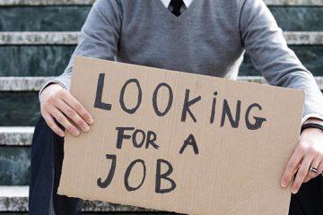 Sau khi thất nghiệp tôi mắc chứng trầm cảm