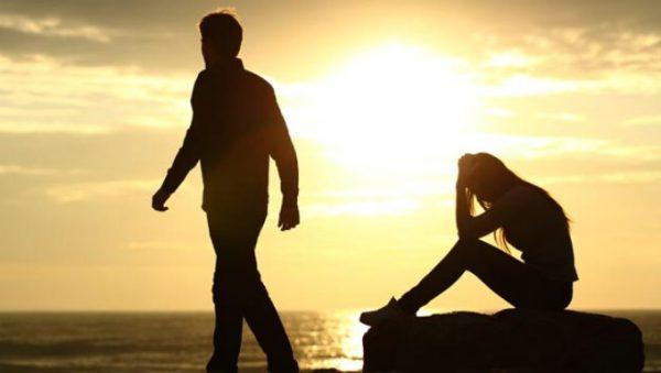Cần mạnh mẽ đối mặt với nỗi đau