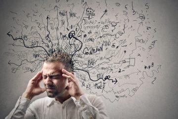 Các triệu chứng của rối loạn lo âu lan tỏa