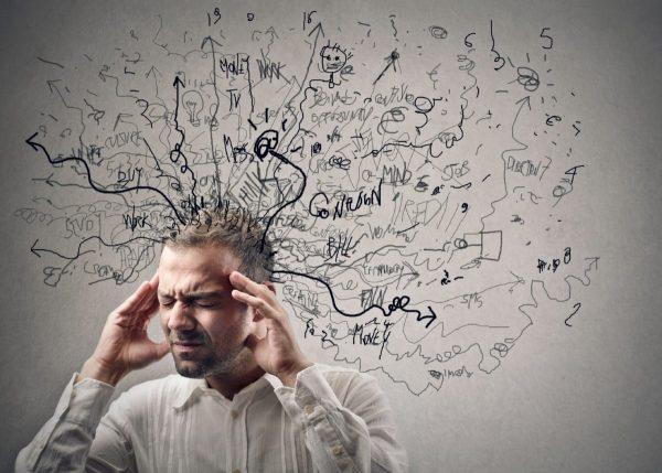 Triệu chứng của bệnh rối loạn lo âu lan tỏa