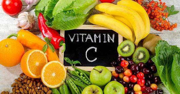 Các loại thực phẩm giàu vitamin C 1
