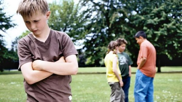 Hiểu về chứng rối loạn lo âu xã hội