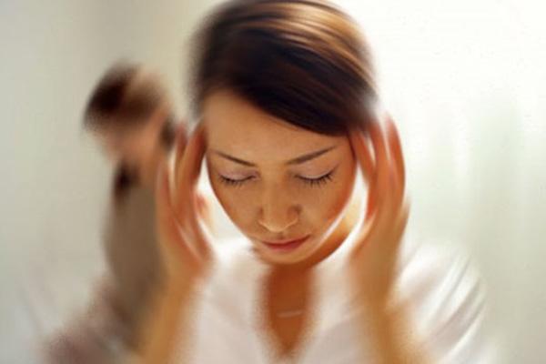 Nguyên nhân gây nên chứng đau đầu mệt mỏi 2