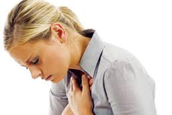 Mệt mỏi khó thở là gì? 1