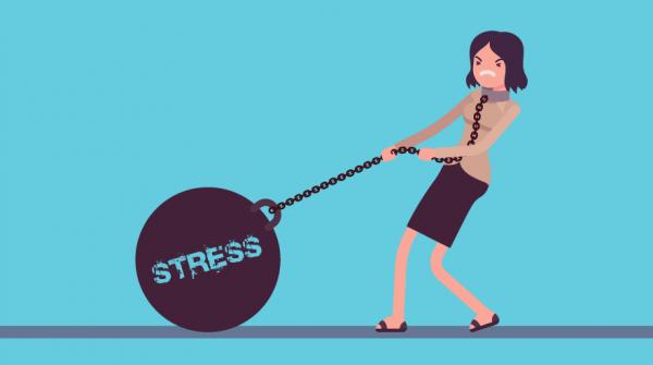 stress và biểu hiện của nó