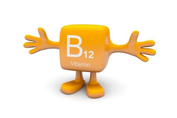 Thiếu vitamin B12 cũng khiến cơ thể mệt mỏi không rõ nguyên nhân 1
