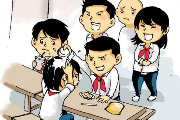 Nguyên nhân trầm cảm ở học sinh 2