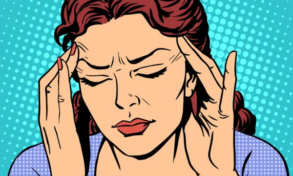 Dấu hiệu stress và những nguy cơ khi bị stress lâu dài