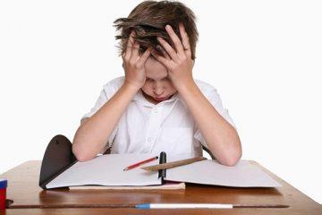 Nguyên nhân trầm cảm ở học sinh