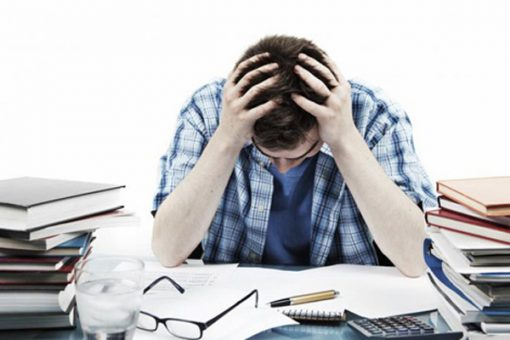 Thực trạng trầm cảm ở học sinh sinh viên