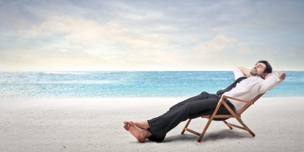 Stress công việc - Cách đơn giản để giải tỏa tức thời