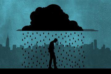 10 biểu hiện của bệnh nhân trầm cảm