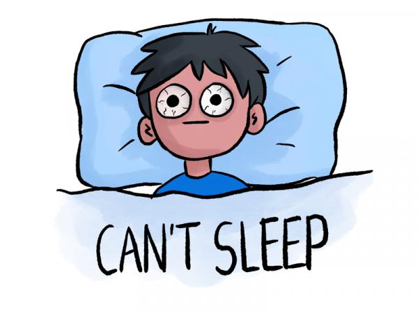 stress mất ngủ xin hãy để tâm 2