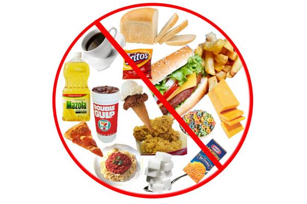 Phòng chống bệnh viêm đường ruột 1
