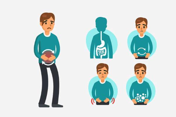 Hội chứng ruột kích thích: nguyên nhân và cách điều trị 1
