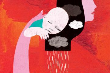 Trầm cảm sau sinh – đừng để giọt nước mắt rơi muộn