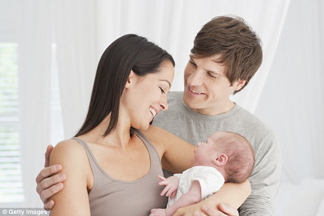 Hãy luôn để người phụ nữ bạn yêu hạnh phúc và con trẻ thông minh, khỏe mạnh 1