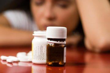 Những tác dụng phụ thường gặp của thuốc chống trầm cảm