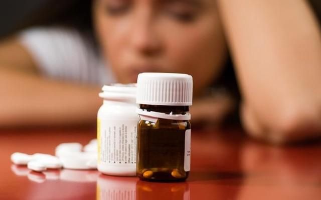 Những tác dụng phụ thường gặp của thuốc chống trầm cảm 1